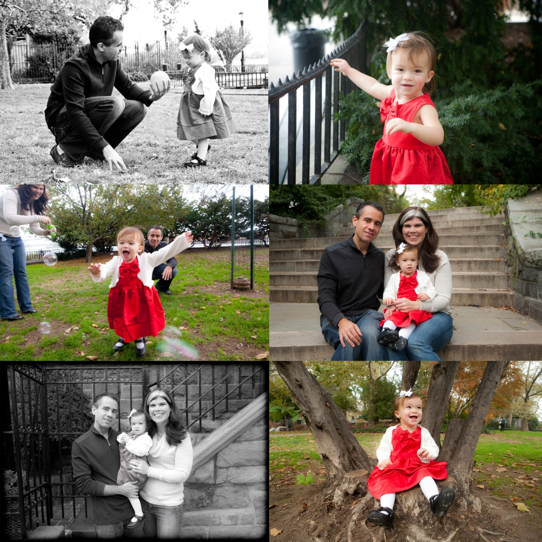 Family Shoot | NYC | Upper East Side